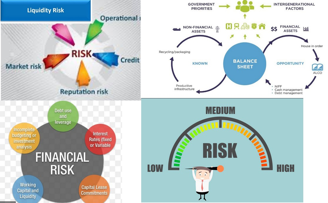 The Impact of Effective Risk Management on Corporate Financial Performance
